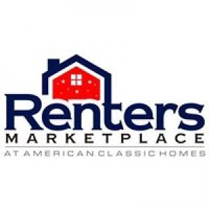 Renters Marketplace