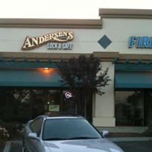 Andersen's Lock & Safe