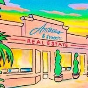 Andrews & Associates Real Estate