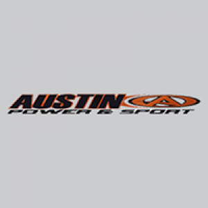 Austin Power And Sport