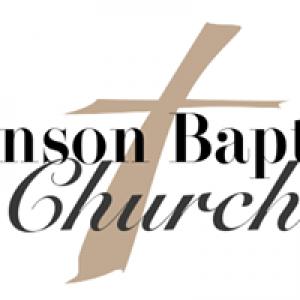 Benson Baptist Church ABC