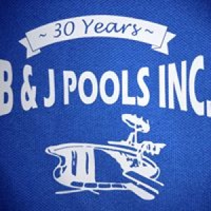 B & J Pools Inc