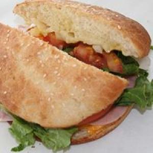 Alvin Ords Sandwich Shop