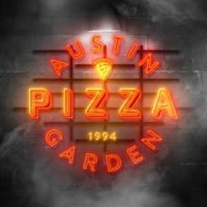 Austin Pizza Garden