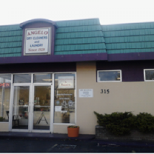 Angelos Dry Cleaners