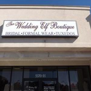 The wedding Elf Boutique