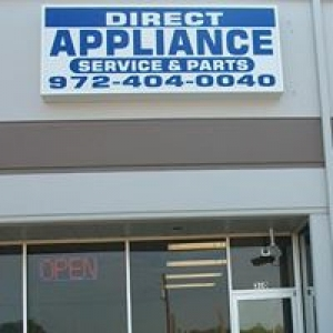 Appliances of Plano