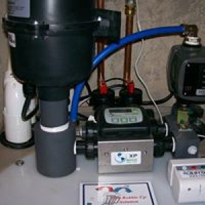 Aaron Water Systems
