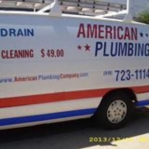 American Plumbing Co