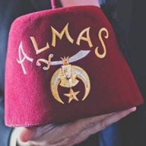 Almas Shriners