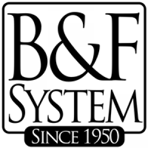 B and F System Inc