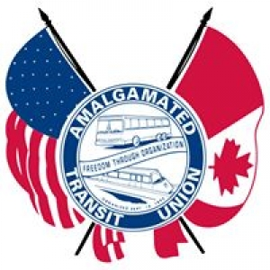 Amalgamated Transit Union Local 587