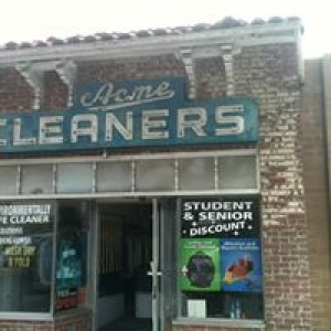 Acme Dry Cleaners