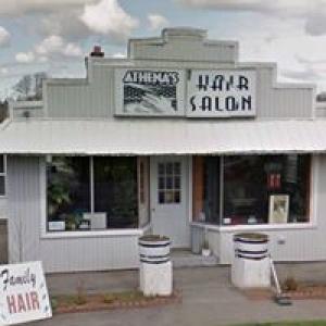 Athena's Hair Salon