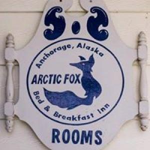 Arctic Fox Inn