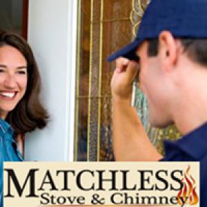 Matchless Stove & Chimney Inc