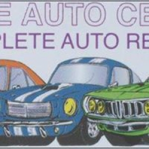 Alpine Auto Center