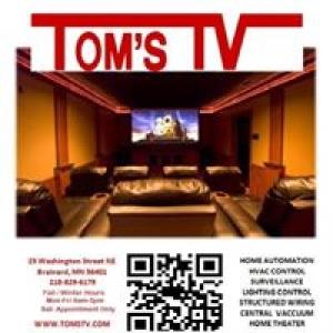 Tom's TV
