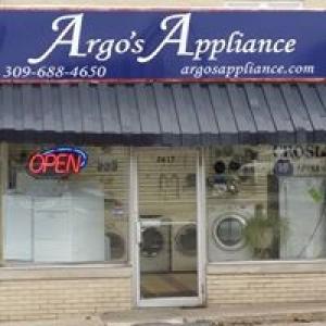 Argo's Appliance