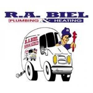 R A Biel Plumbing & Heating Inc