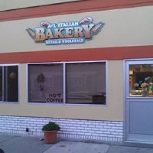 A & L Bakery