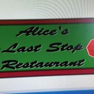 Alice's Last Stop
