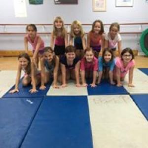 ABC Dance Studio by Joann