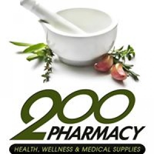 200 Pharmacy Inc