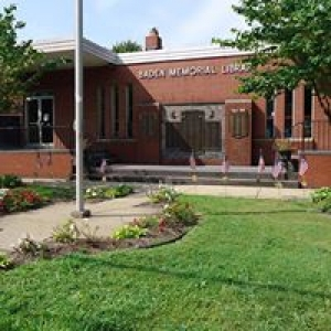 Baden Memorial Library