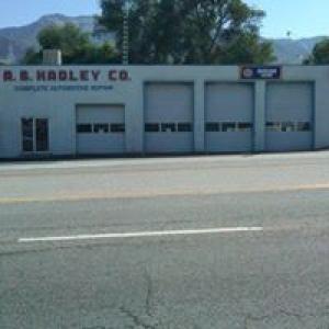 AB Hadley Company