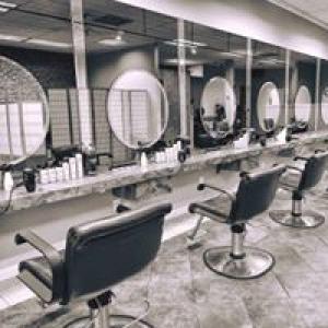 Antonio's Salon Paradiso
