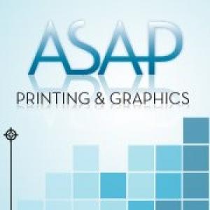 ASAP Printing and Graphics