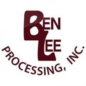 Ben Lee Processing Inc