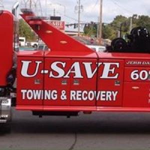 U Save Auto