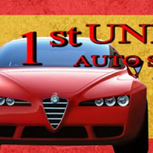1st United Auto Sales Inc