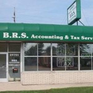 B R S Accounting & Tax Service