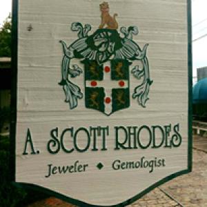 A Scott Rhodes Jeweler