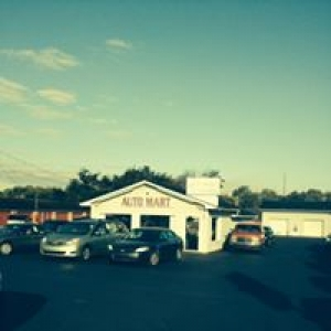 Auto-Mart Inc