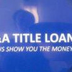 A & A Loans