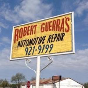Robert Guerra's Automotive Repair