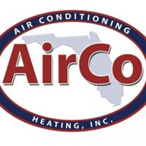 AirCo Air Conditioning & Heating Inc