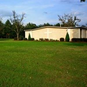 Albany Gospel Chapel