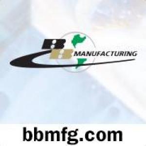 B & B Manufacturing Co