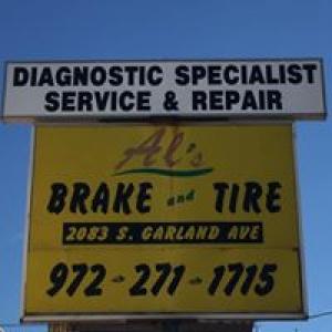 Al's Brake & Tire Co