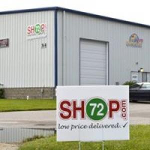 Shop72com Inc