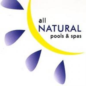 All Natural Pools & Spas, Inc.