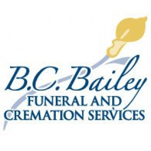 Bailey B C Funeral Home Inc
