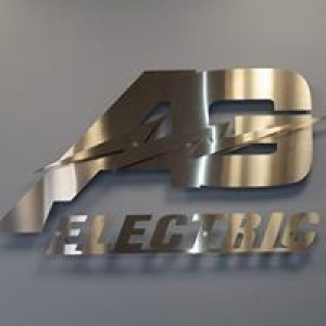 A & G Electric Company