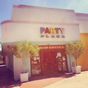 Party Plaza Glendale