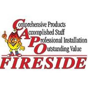 Capo Fireside